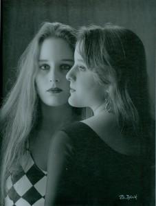 Inga,Elin1996