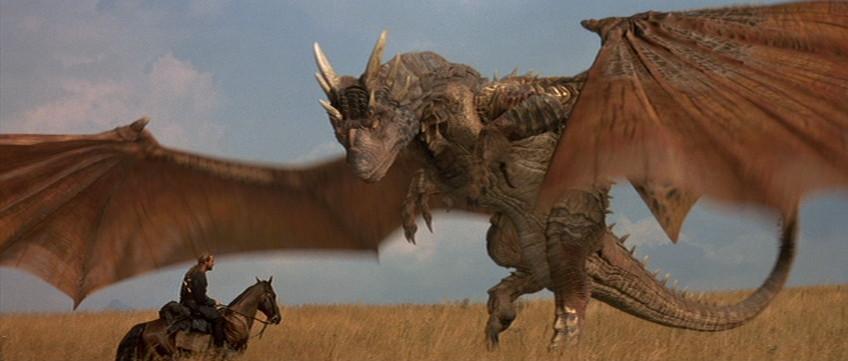 Dragonheart Film