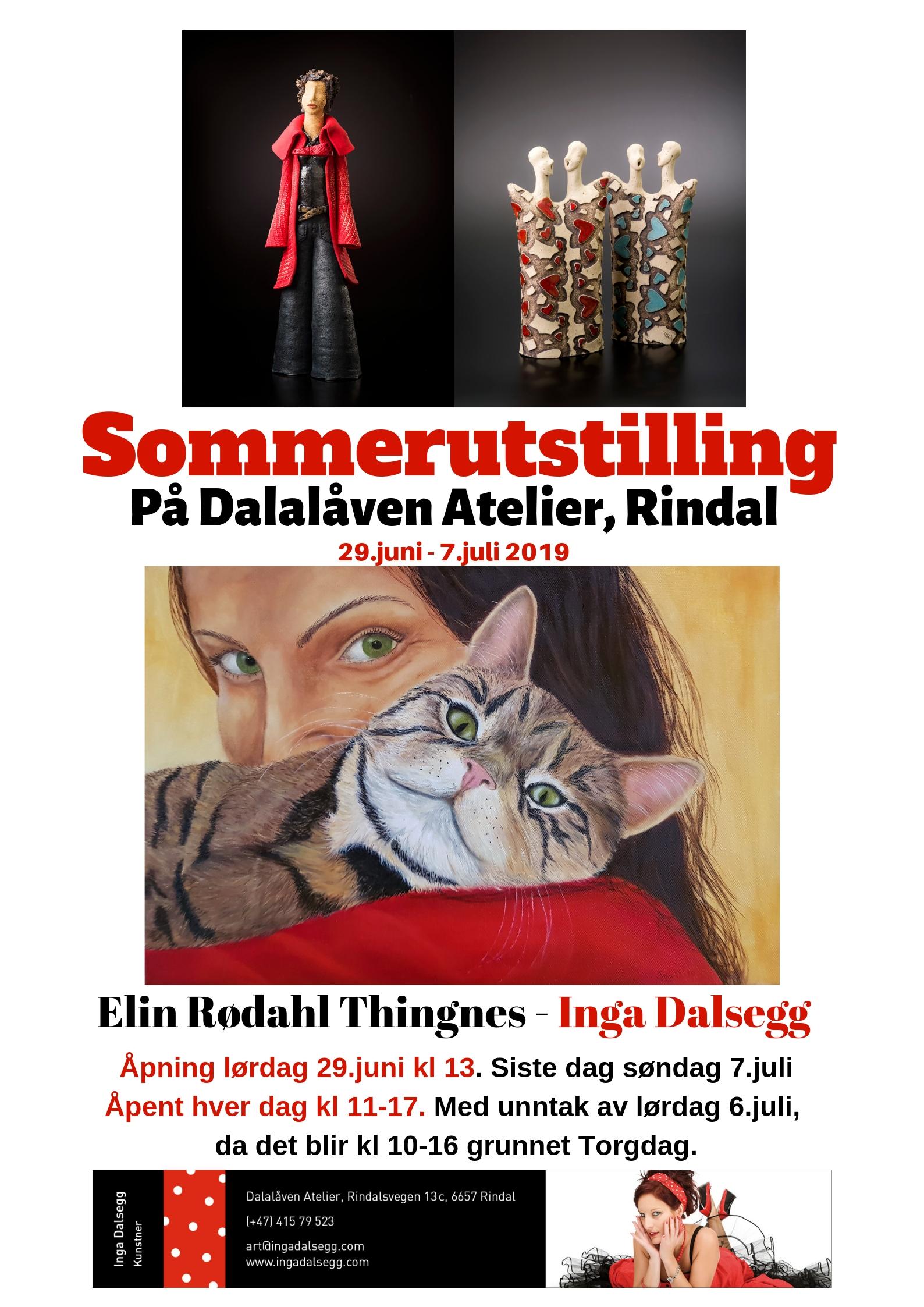 b8219e0f Nyheter Arkiver - Inga Dalsegg